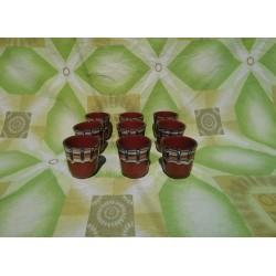 Ceramic cup 100ml